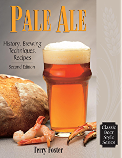 Mild ale history brewing techniques recipes classic beer style pale ale revised history brewing techniques recipes classic beer style fandeluxe Gallery