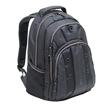 f52fc7ca2a Amazon.com  Swiss Gear Lightweight Backpack for Laptops and .