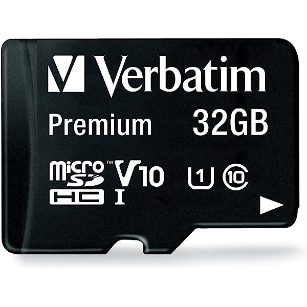 Tarjeta de memoria SanDisk Ultra Android microSDHC de 32 GB + ...