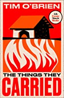 The Things They Carried (4th Estate Matchbook