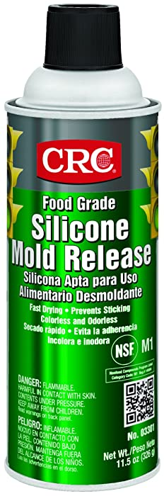 The Best Crc Food Grade Mold Release