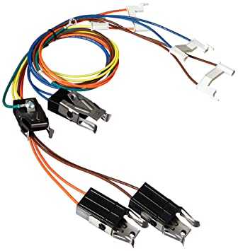 frigidaire 316580400 range stove oven wire harness  electrical wire harness #14