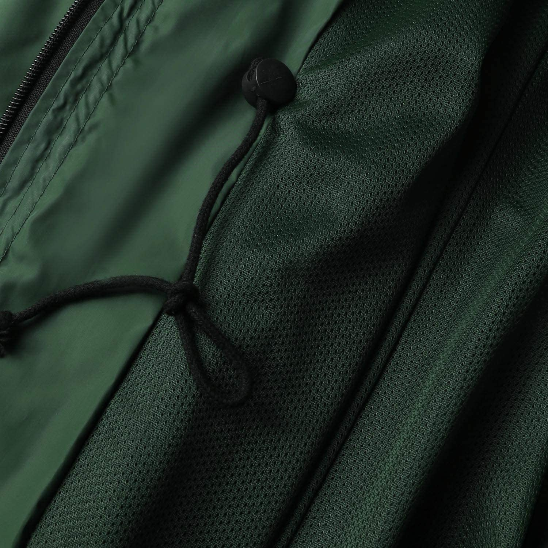 Abollria Donna Giacca Impermeabile Cappotto Lungo Antipioggia Giacca Casual a Vento con Cappuccio Tasche Comode e Chiusura a Lampo per Maltempo in Primavera Estate Autunno