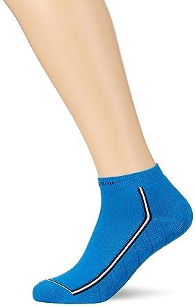 Mens Jump Ankle Socks, 100 Den Hudson