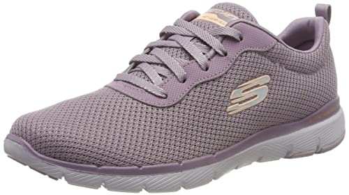 Skechers Flex Appeal 3.0 First Insight, Zapatillas para Mujer