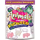 Keebler Frosted Animal Cookes, 13 oz