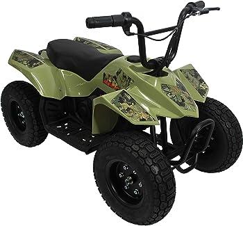 Pulse Performance ATV Quad Kids 4 Wheeler