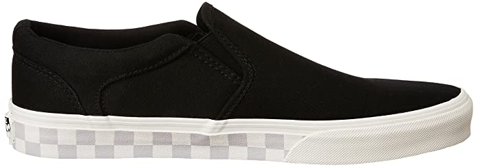 Vans Men s Asher Sneakers  Buy Online at Low Prices in India - Amazon.in 3a91ef9bc