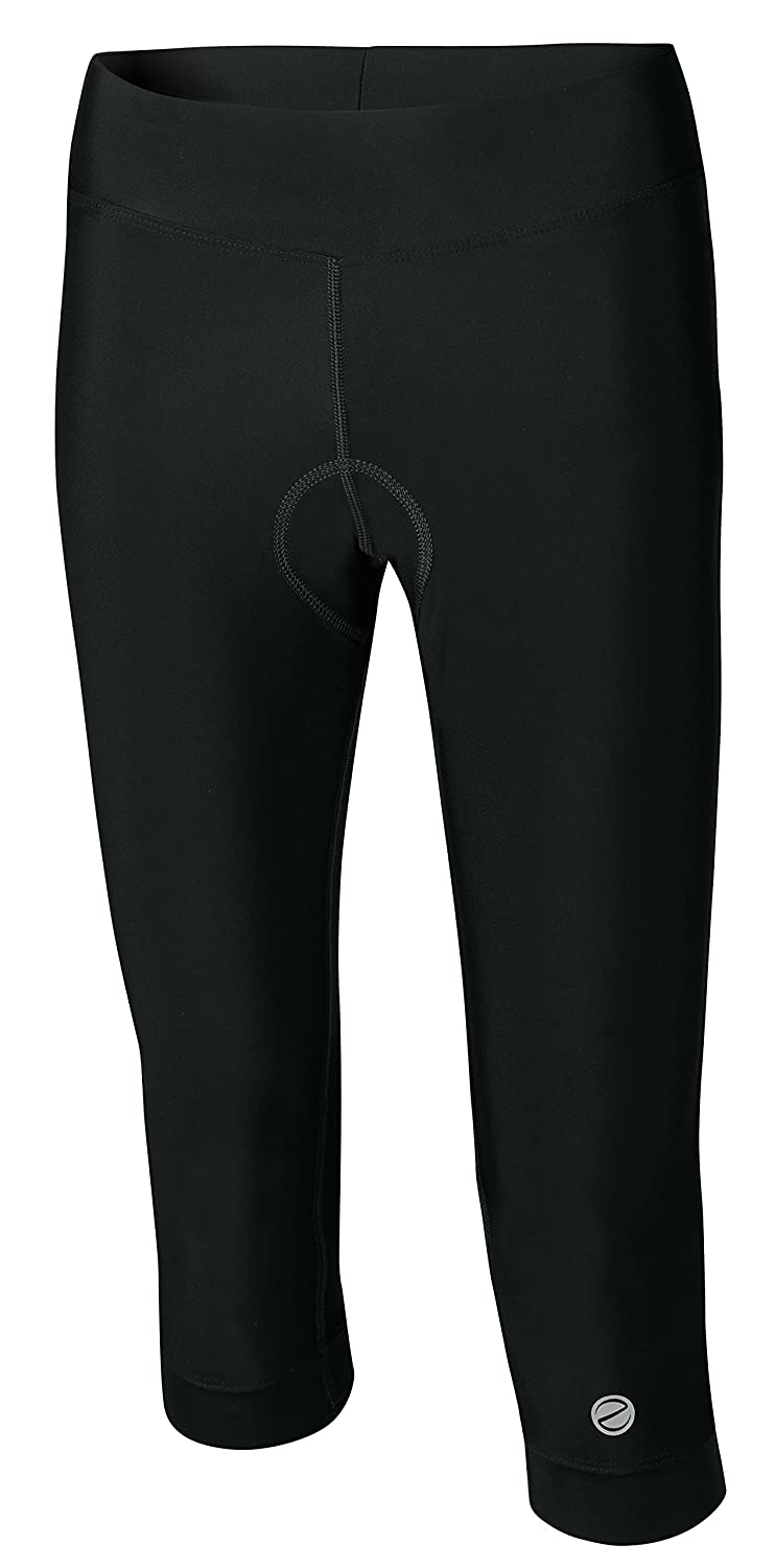 BDI Cycling Apparel elitta Damen Basic Capri