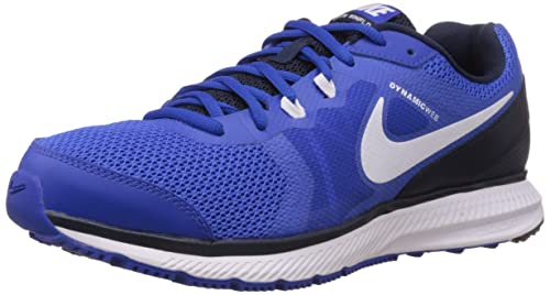 size 40 a1880 07167 Nike Men s Zoom Winflo Lyon Blue,White,Obsidian Running Shoes -10 UK