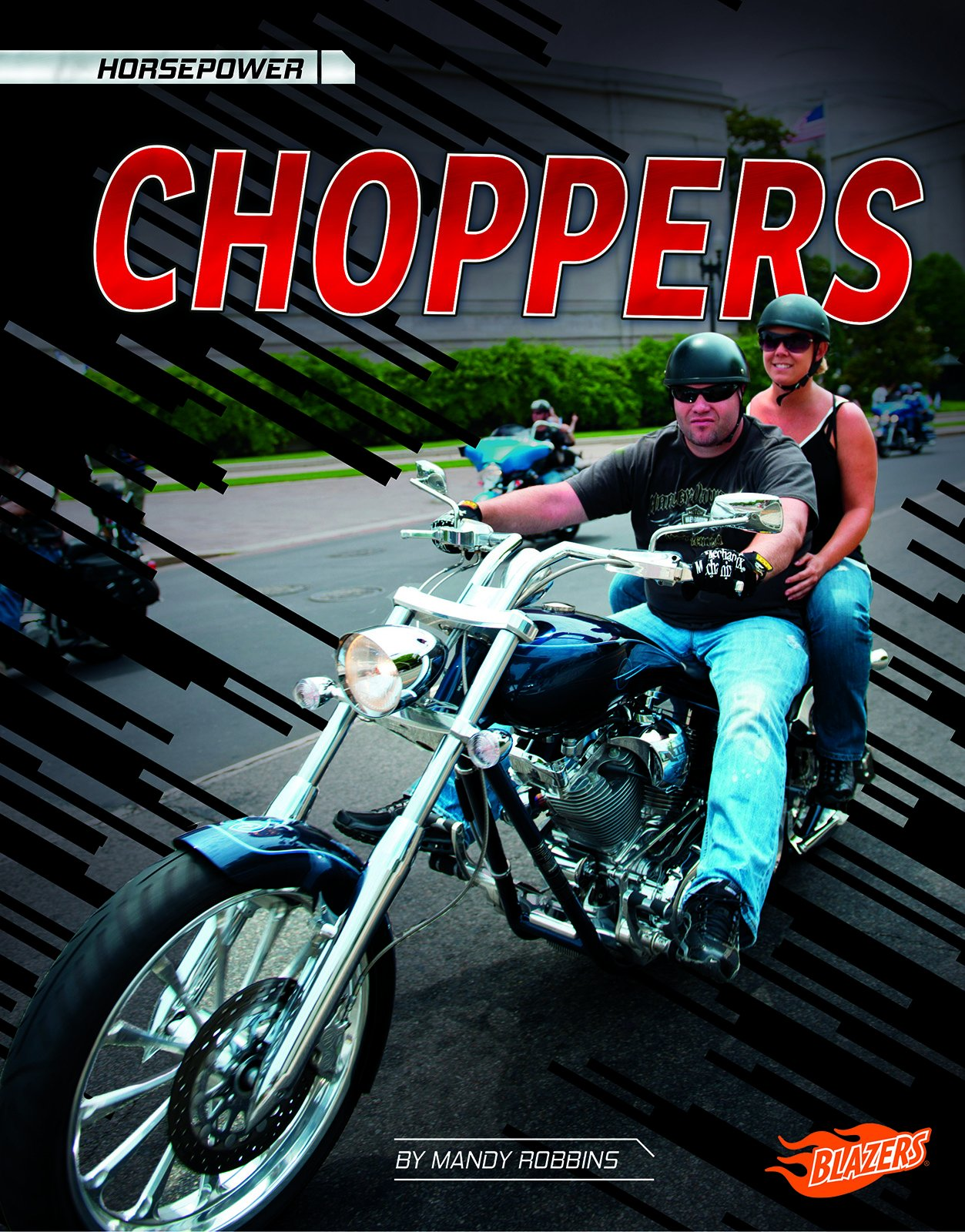 Choppers (Horsepower)