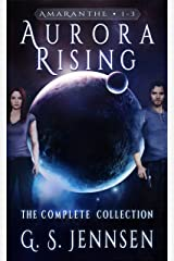 Aurora Rising: The Complete Collection (Amaranthe Collections Book 1) Kindle Edition
