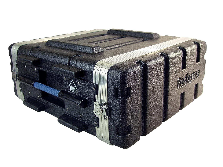 ProRockGear RGRC4U ABS Rack Case AP International