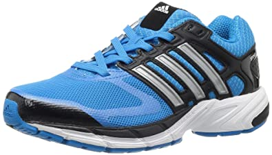 0be3a74b0 adidas Unisex - Child Supernova Glide 6 Running Shoes multi-coloured  Mehrfarbig (solar blue