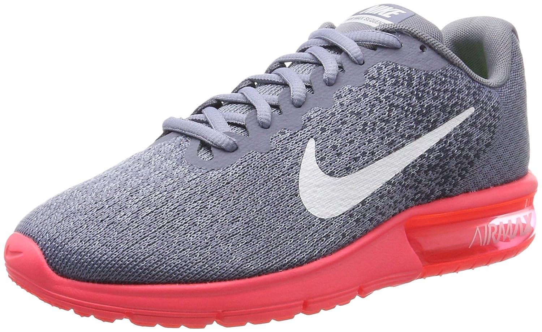 5edf5bdeac4 Nike Women's Air Max Sequent 2 Running Shoes