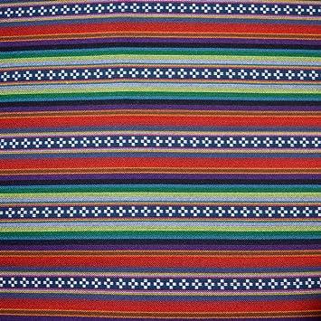 1 metro tela aguayo 100 x 150 cm étnico boho andino originario de Argentina América (