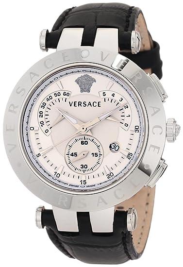 f23a2098c Amazon.com: Versace Men's 23C99D002 S009