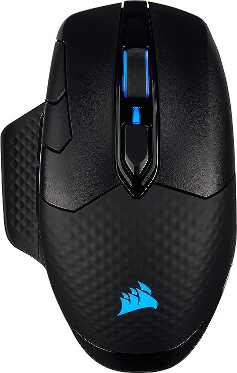 Corsair Dark Core Rgb Pro Kabellose Gaming Maus Computer Zubehör