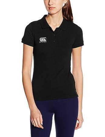 Canterbury Women s Waimak Polo Shirt  Amazon.co.uk  Sports   Outdoors e7aa22c0ff