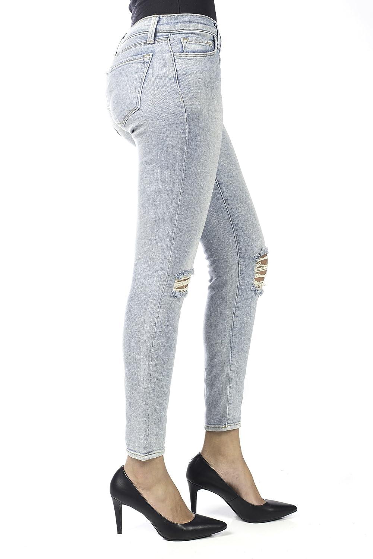 J Brand Womens 835 Capri Dropout 8350212