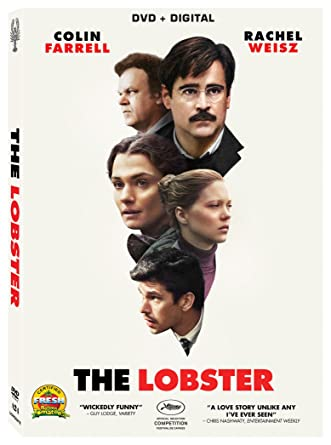 The Lobster [DVD + Digital]