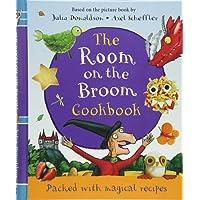 The Room on the Broom Cookbook