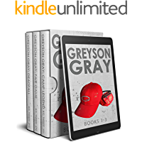 Greyson Gray: Triple Dare Pack: Books #1-3 (The Greyson Gray Series)