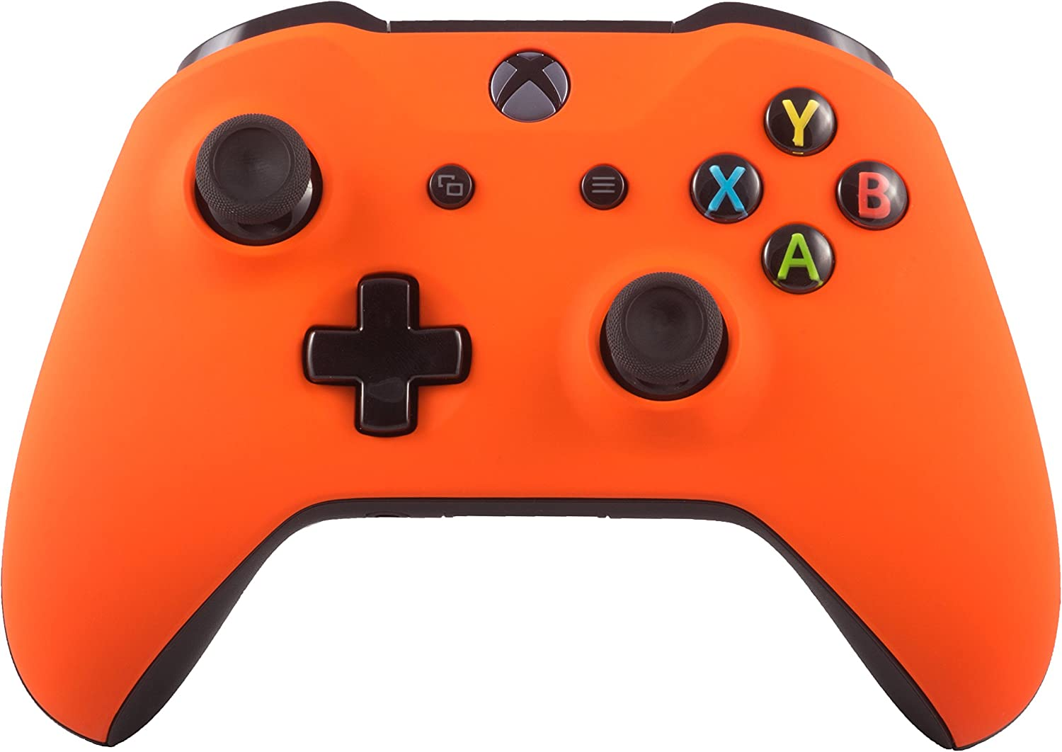 Control de Xbox One S color Naranja