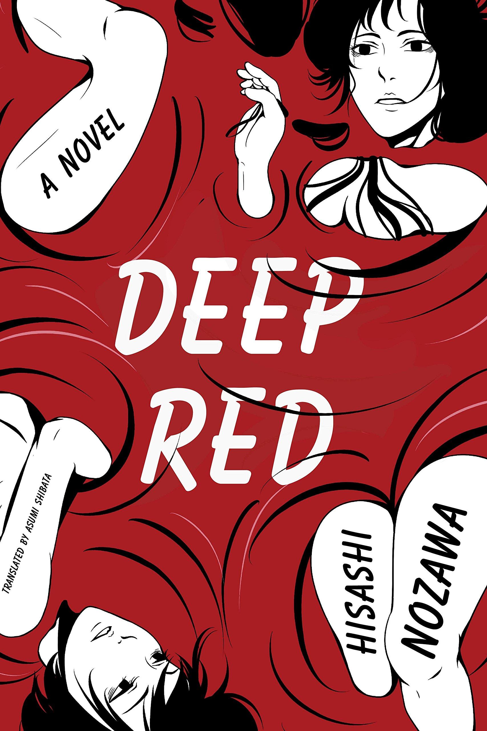 Download Deep Red PDF