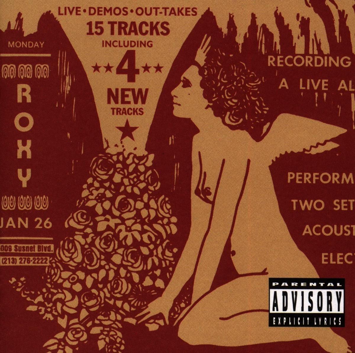 Jane's Addiction - Kettle Whistle - Amazon.com Music