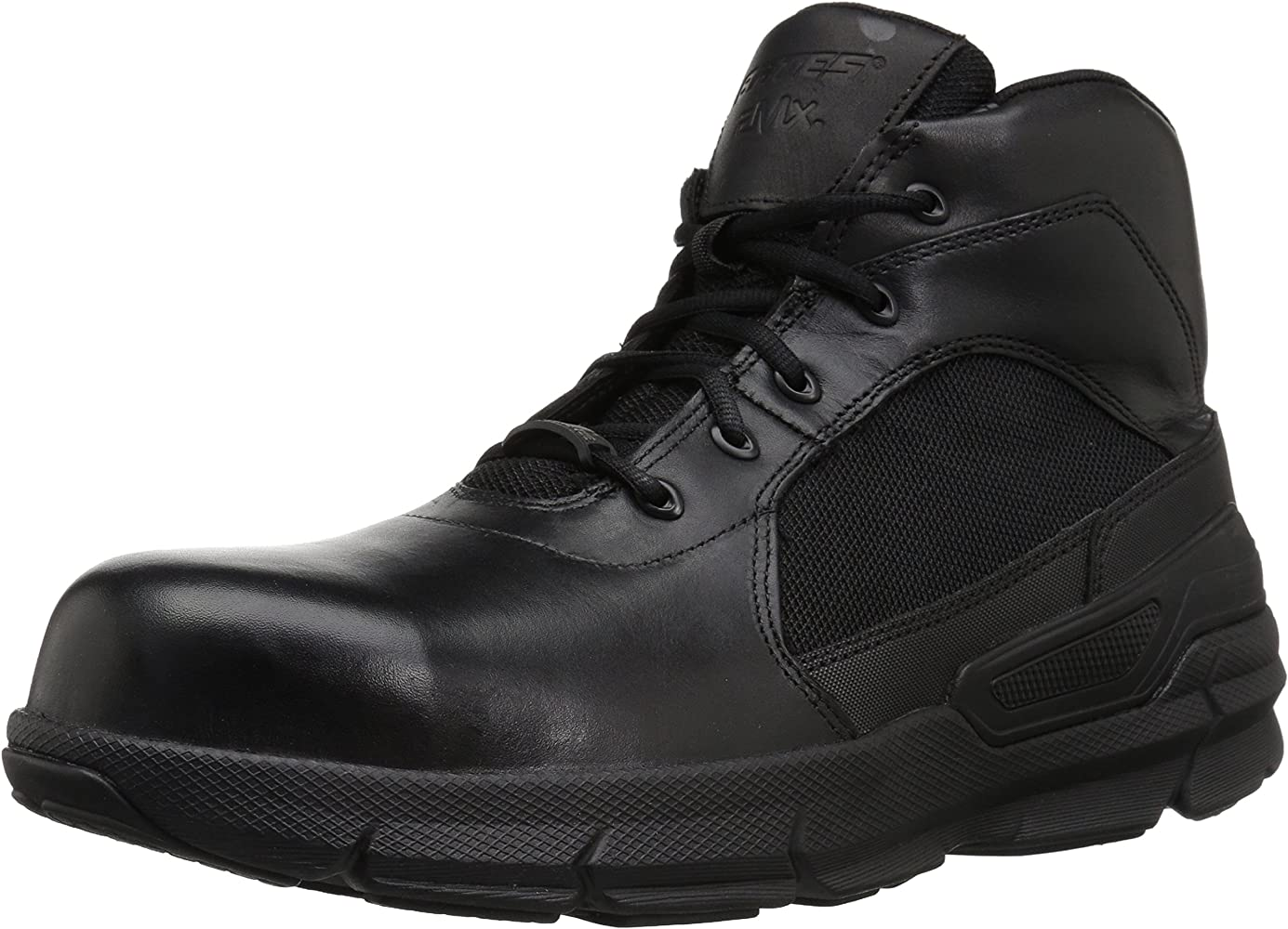 Bates Mens Charge Composite Toe Side Zip