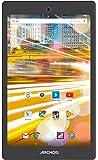 """Archos 80 Oxygen Tablette Tactile 8"""" FHD Gris foncé (Disque Dur 32 Go, 2 Go de RAM, Android 6.0 Marshmallow, Wi-FI)"""