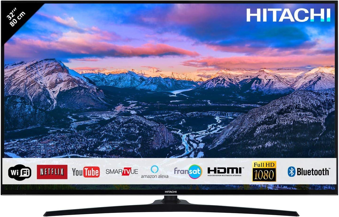 Televisor HITACHI de 32