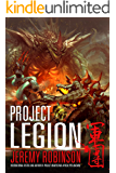 Project Legion (Nemesis Saga Book 5)