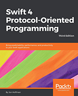 Amazon com: Hands-On Full-Stack Development with Swift