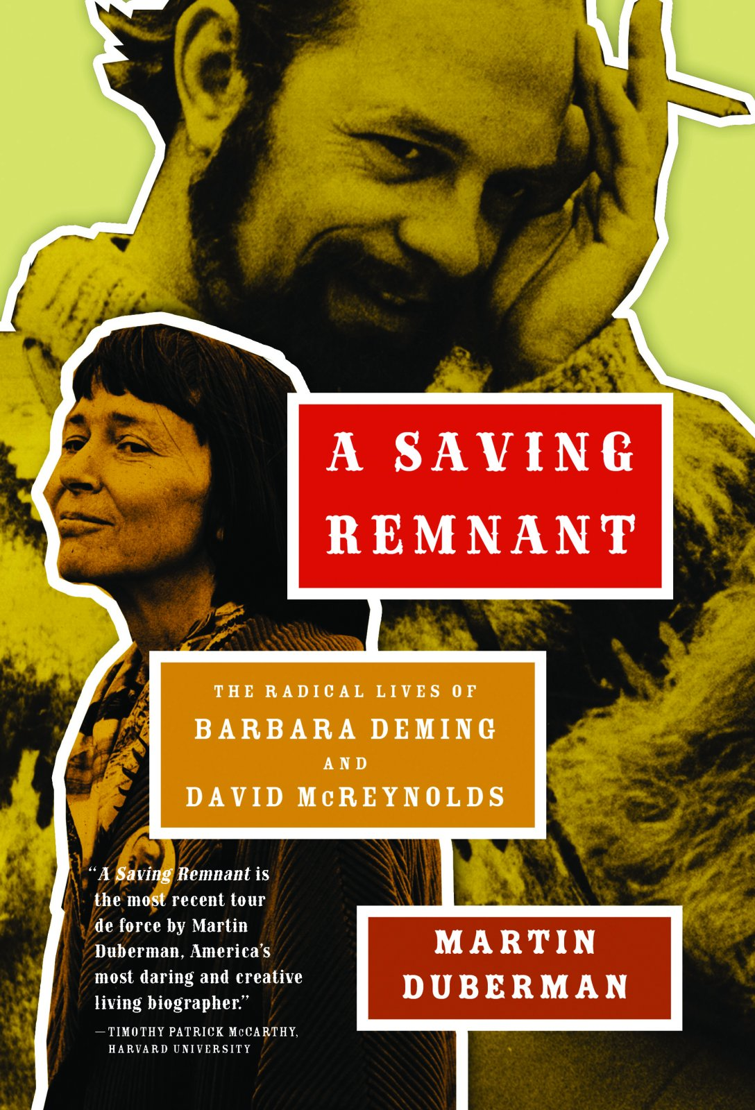 Read Online A Saving Remnant ebook