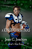 A Kings' Christmas (First & Ten Book 9)