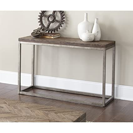 Superbe Greyson Living Lockwood 48 Inch Sofa Table By