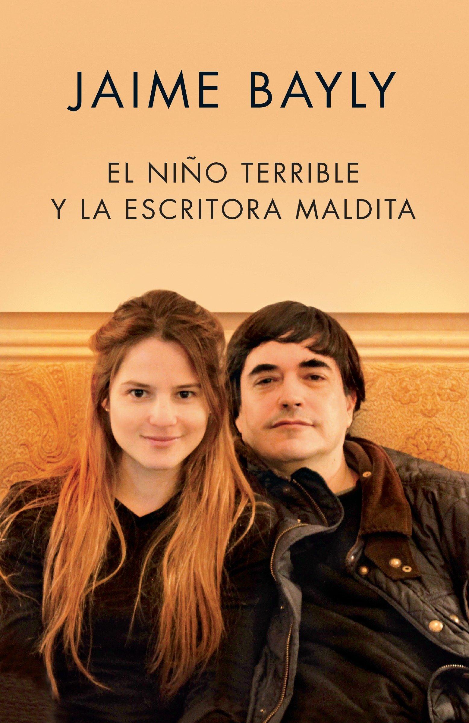 Read Online El niño terrible y la escritora maldita (Spanish Edition) PDF