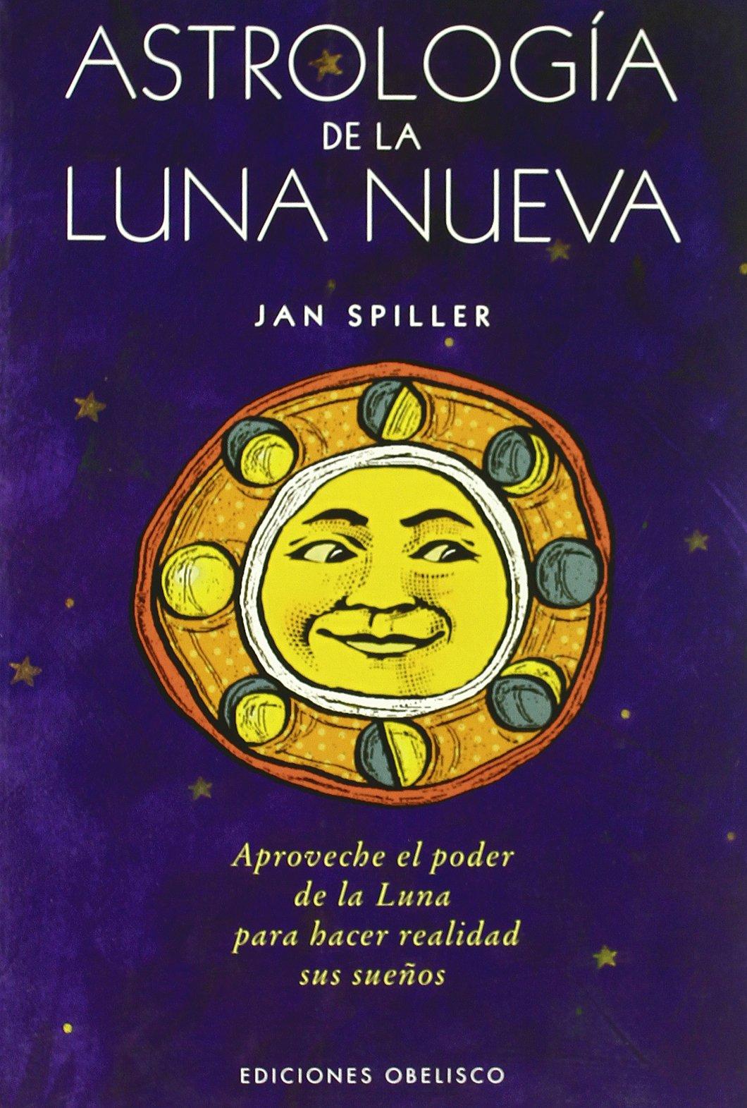 Astrologia de la luna nueva (Spanish Edition) pdf