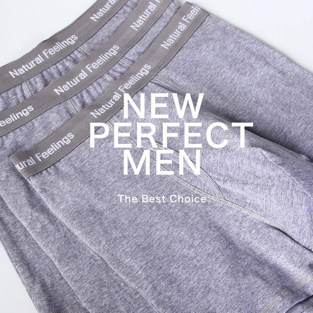Counting Stars Mens Boxer Briefs Cotton Mens Underwear Men Pack Long Legs Mens Boxer Briefs S M L XL XXL