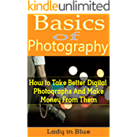 Basics of Photography: How to Take Better Digital