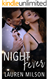 Night Fever: An Older Man Younger Woman Romance