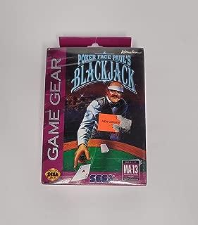 product image for Poker Face Paul's Blackjack