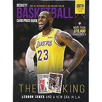Beckett Basketball Price Guide #26