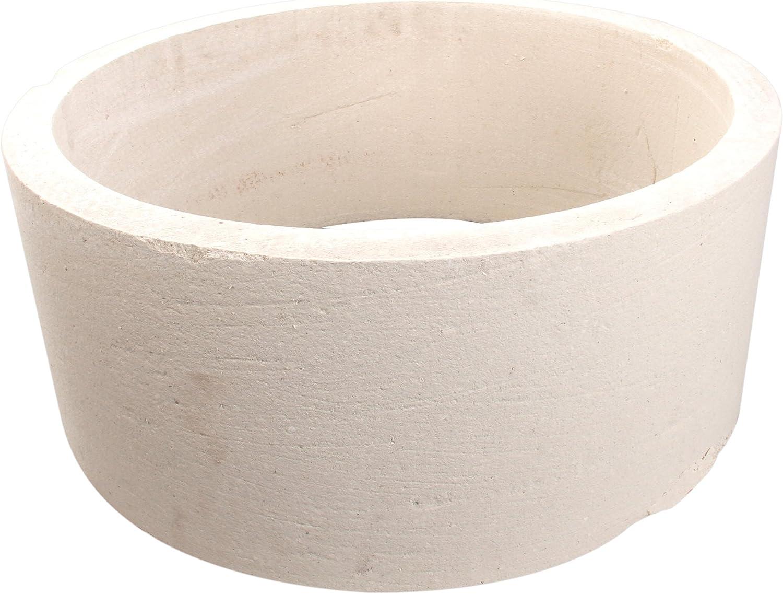 Town Food Service 225022N Fiber Ceramic Insulation, 22.75-Inch x 20-Inch x 9.5-Inch