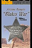 Arizona Rangers: Blake's War