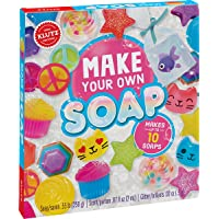 Deals on Klutz Make Your Own Soap Craft & Science Kit