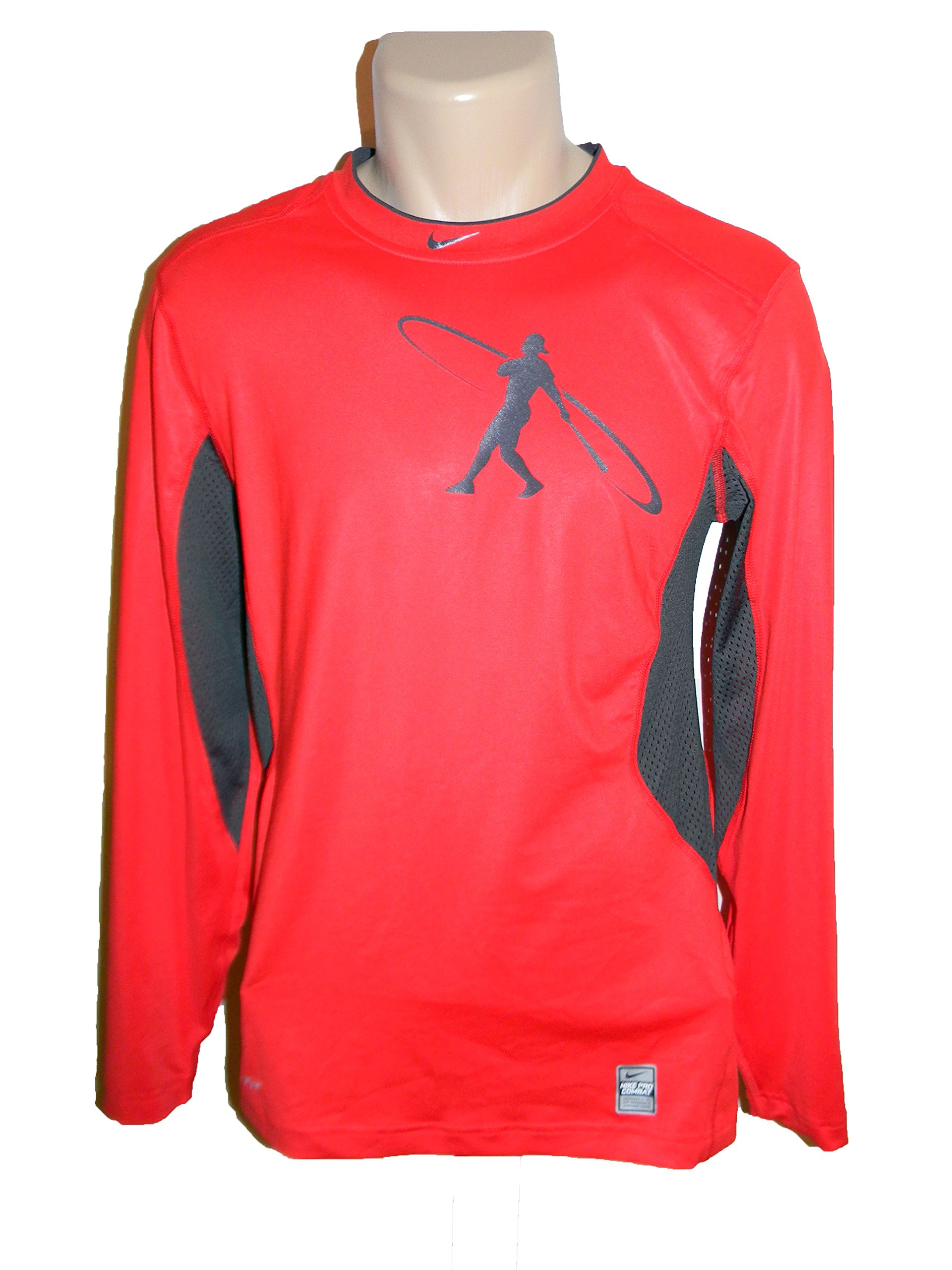 Nike Pro Combat Elite Compression Baseball Shirt