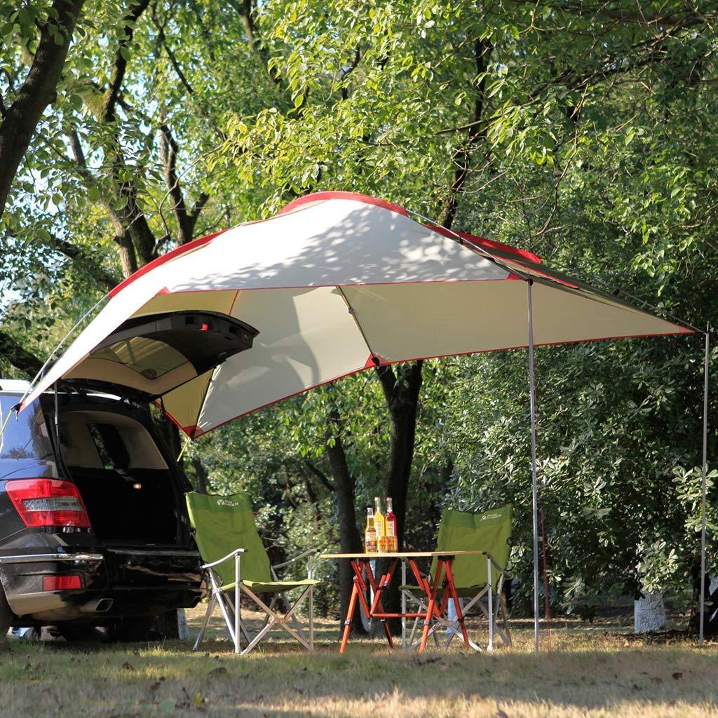 JIE KE Strand Zelt Outdoor Freizeit Zelt, Schatten Angeln Zelt, Outdoor-Ausrüstung Camping Grill Tragbare Strand The Sky Zelt 270  190  190cm